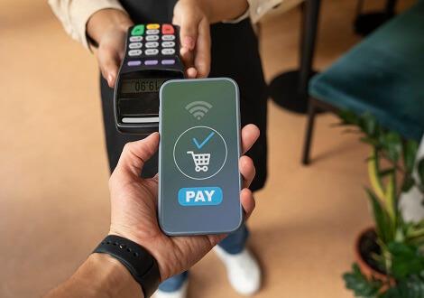 Kötelező elektronikus fizetés lehetősége
