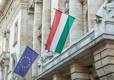 Külföldi cégek adóztatása Magyarországon