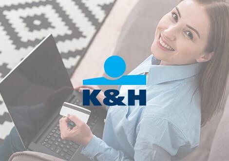 Logosz cégalapítás - K&H partnerség
